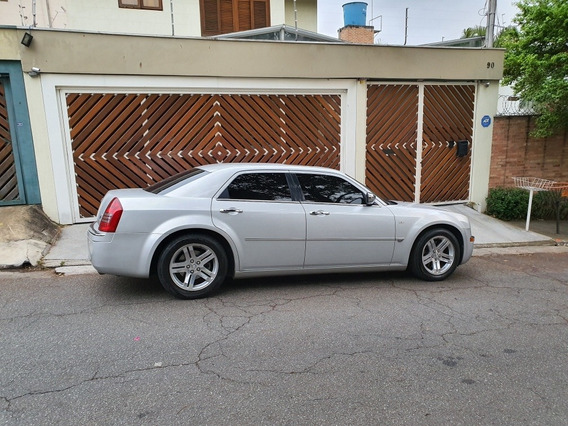 Chrysler 300c 5.7 Hemi 5p 2007