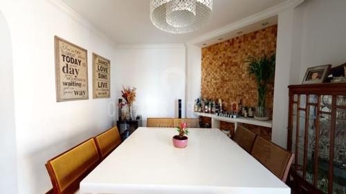 Imagem 1 de 15 de 3 Dormitórios (sendo 2 Suítes) - 2 Vagas - Perdizes - Cf67697