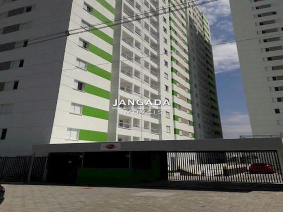 Apartamento 02 Dormitorios Cond. Don Lugo - 11329