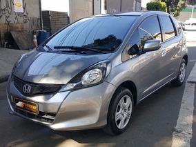 Honda Fit Cx 1.4 16v Flex