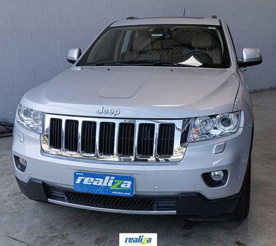 Jeep - Cherokee Limited 2012