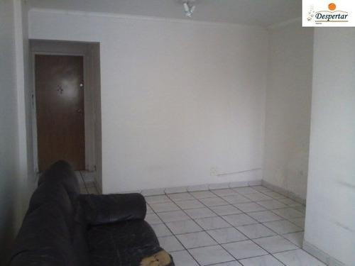 04102 -  Apartamento 2 Dorms, Piqueri - São Paulo/sp - 4102