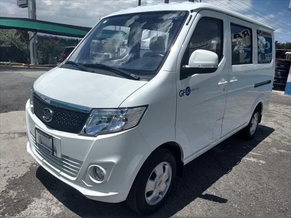 Faw Minivan Gf-60 2017
