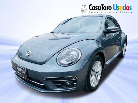 Volkswagen Beetle Sport 2018 2500cc