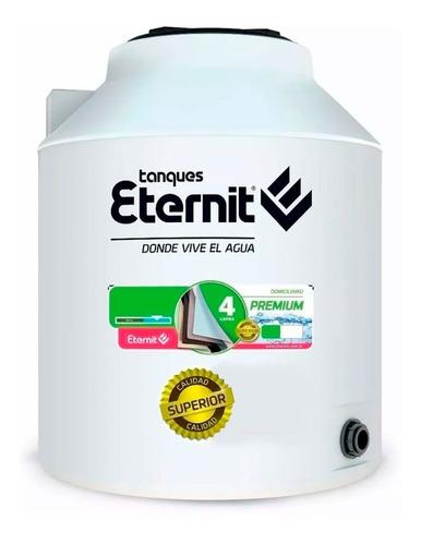 Tanque Premium Blanco 600 Litros Superior Eternit Calidad