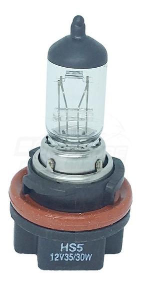Lampada Farol Honda Lead 110 / Pcx 150 35/30w Mod. Original.