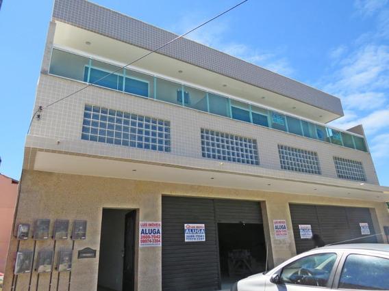 Sala Em Itaipu, Niterói/rj De 23m² Para Locação R$ 1.100,00/mes - Sa243441