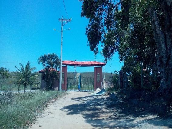 Casa Em Araruama - Ca00051 - 4195101