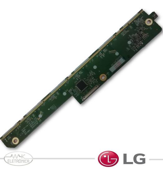 Placa Da Tela V-con 6870s-0277b Monitor Lg L1750s