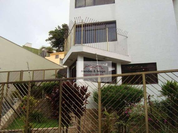 Apartamento Com 4 Dormitórios À Venda, 178 M² Por R$ 1.080.000,00 - Jardim São Paulo(zona Norte) - São Paulo/sp - Ap2115