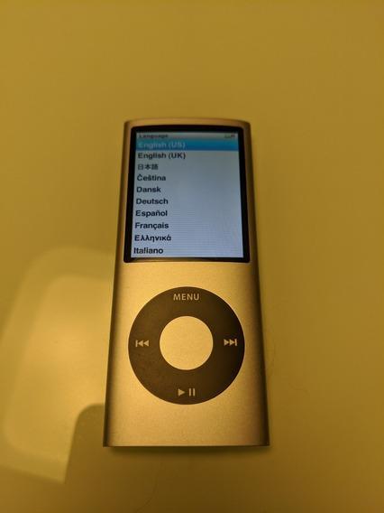 iPod Nano Geração 4 16gb
