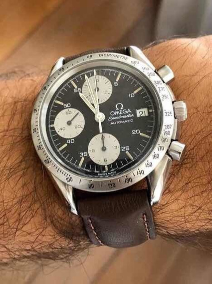 Relógio Omega Speedmaster Maravilhoso Revisado