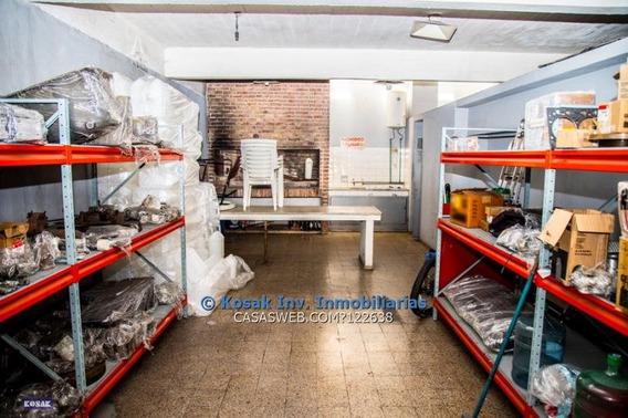Alquiler Local Comercial Frente A Futuro Shopping De Outlets