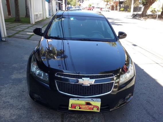 Chevrolet Cruze 1.8 Lt Automático Flex
