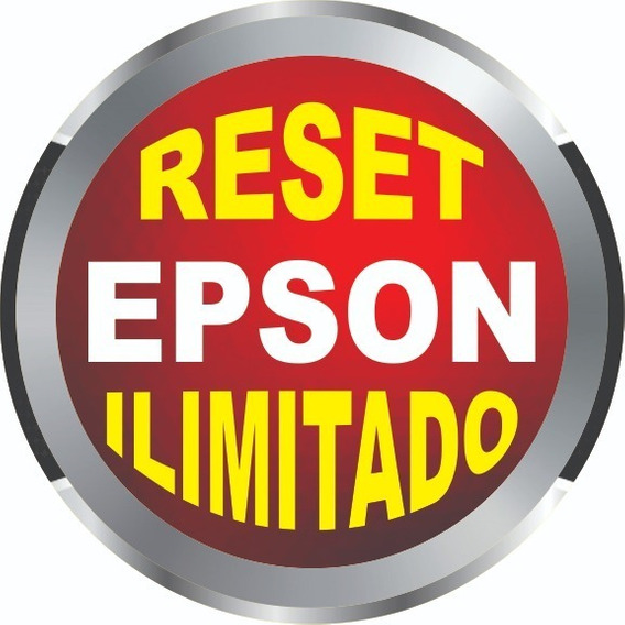 Reset Epson Ilimitado L5190 - Envio Imediato