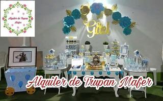Madagascar Decoracion Mesa De Cumpleaños En Mercado Libre Perú
