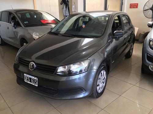 Volkswagen Gol Trend 1.6 Pack I 101cv 2014