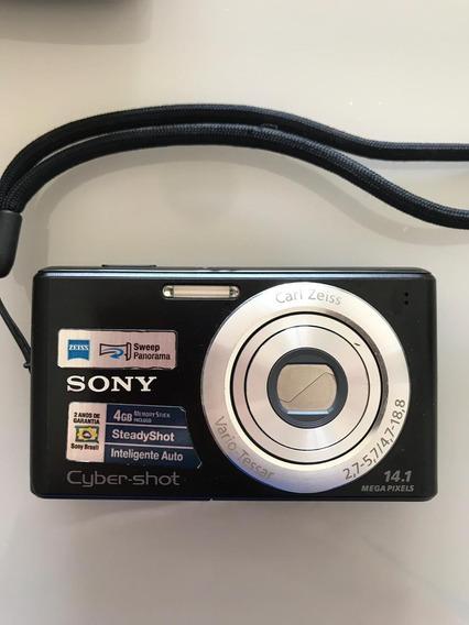 Sony Cybershot Dsc-w530