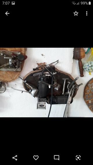 Maquina Electrica Para Barberia