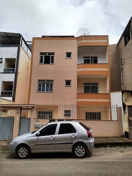 Apartamento Bairro Silvestre - 6451