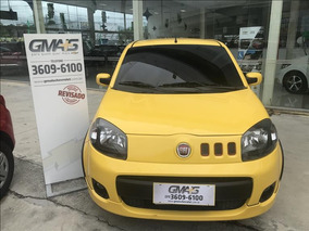 Fiat Uno Uno Sporting 1.4