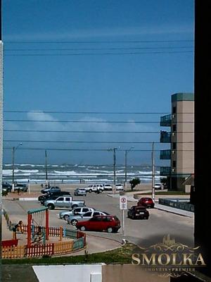 Apartamentos - Praia Do Mar Grosso - Ref: 545 - V-545