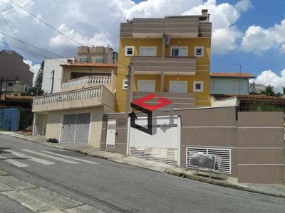 Cobertura Sem Condomínio 94 M² Villa Scarpelli - Co3457