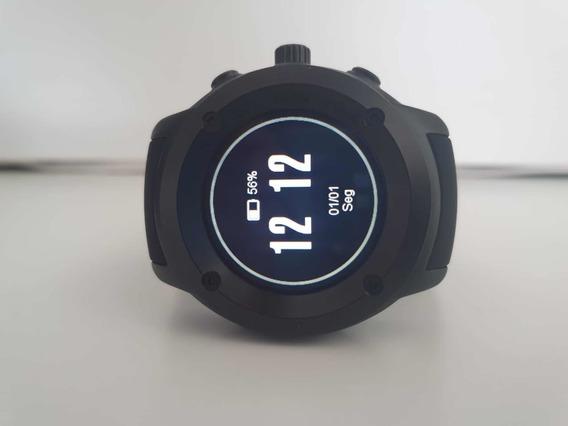 Relogio Multilaser Sw2 Plus Multiwatch