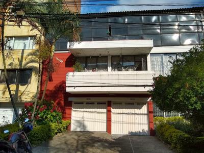Casas En Arriendo Laureles 594-2512