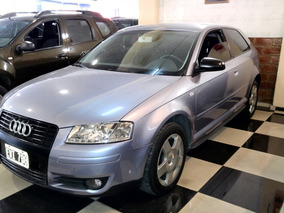 Audi A3 2.0 Fsi Premium Cuero 2005