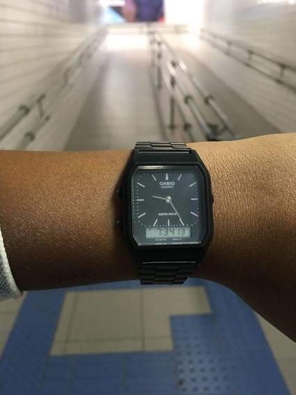 Relógio Casio Unissex - Frete Grátis