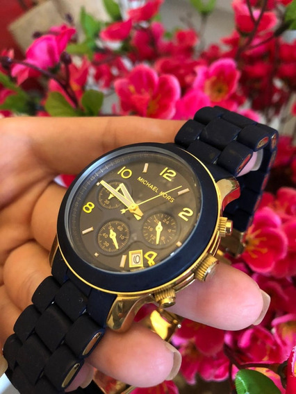 Relógio Michael Kors Marinho Mk 5316
