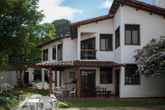 Casa Mobiliada Com 3 Dormitórios - Id: 892984120 - 284120