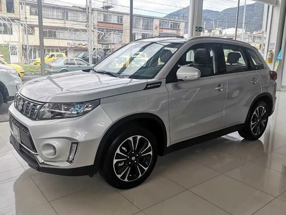 Suzuki Vitara Live 4x4 At