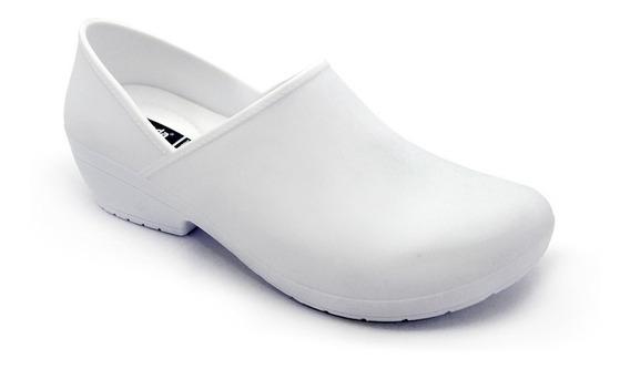 Sapato Feminino Profissional Boaonda Susi 1441 Works 2 Cores