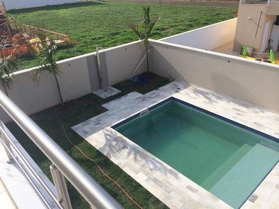 Casa À Venda Em Parque Brasil 500 - Ca010323