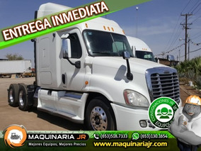 Tractocamion 2009 Freightliner Cascadia