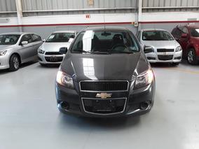 Chevrolet Aveo 1.6 Lt At