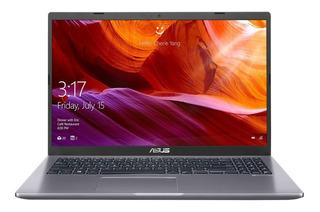 Notebook Asus 15.6p Hd M509d Ryzen 3 3250u 1tb 4gb Win10