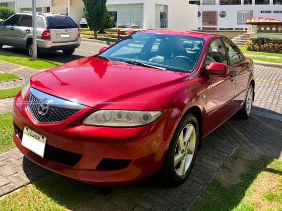 Mazda 6 2006 2.0 Tm Ac