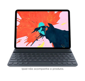 Apple Teclaso5 Keyboard Folio iPad Pro 11 2018 Só En Mãos