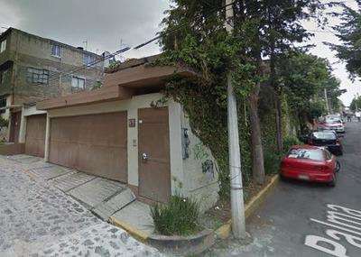 ***¡¡¡increìble Casa En La Magdalena Contreras!!!***