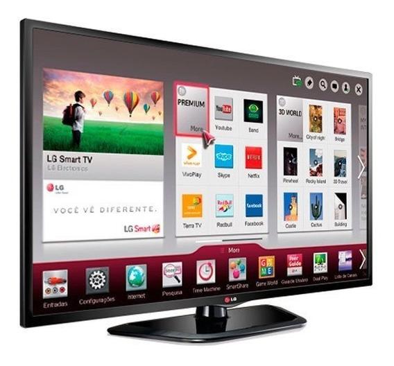 Display/tela,p/tv Lg 32lb580,32ln570,32lj600 Nao É Tv, Leiam