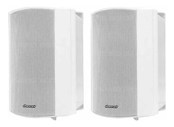 Caixa Acústica Som Ambiente Oneal Ob-205 - 140w Rms, Par