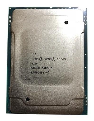 Processador Intel® Xeon® Silver 4116