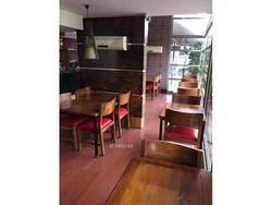 *** Se Vende Derecho De Llaves De Restaurant En Calle Guardia Vieja, Providencia.
