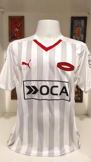 Camisa Futebol Independiente Puma 2014 Nova Frete Gratis