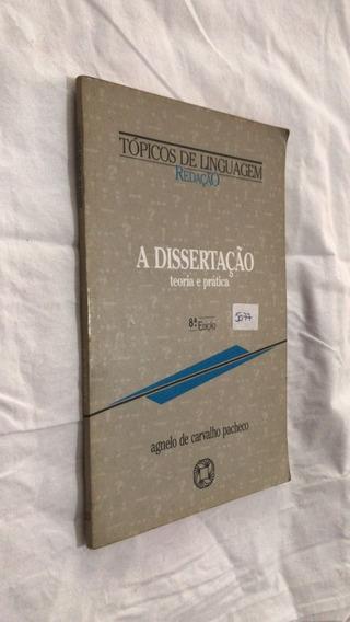Livros Avulsos Tópicos De Linguagem Gramatica Redação Texto
