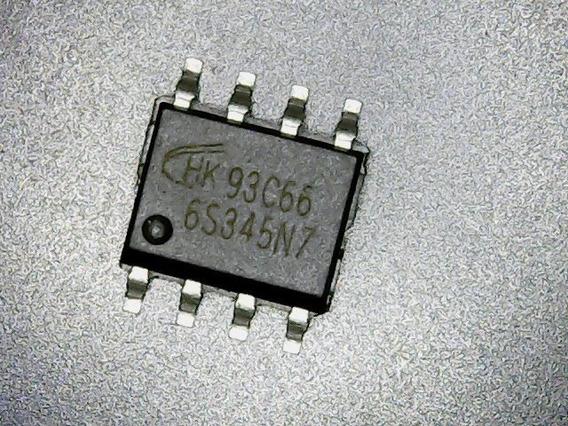 5xchips Model At93c66a-10su-2.7 At93c66a 93c66 At93c66 Sop-8