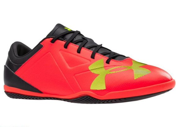 Chuteira Futsal Under Armour Spotlight Flash